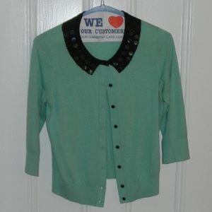 Kate Spade Cardigan Sweater - Size Medium